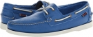 Bright Blue Sebago Docksides for Men (Size 7)