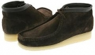 Brown Suede Clarks England Wallabee Boots for Men (Size 10.5)