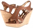Cocoa CARLOS by Carlos Santana Pursuit for Women (Size 6)