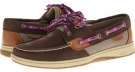 Tan/Friendship Sperry Top-Sider Bluefish 2-Eye for Women (Size 5.5)