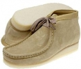 Wallabee Boot Women's 9.5