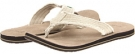Natural Sanuk Fraid Not for Men (Size 9)