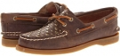 A/O 2 Eye (Dark Brown Women's 5