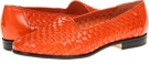 Orange Trotters Liz for Women (Size 7.5)
