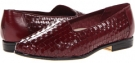 Black Cherry Trotters Liz for Women (Size 7)
