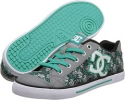 Grey DC Chelsea W for Women (Size 7)