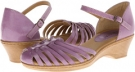 Lavender M-Vege Softspots Tatianna for Women (Size 7)