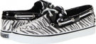 Bahama 2-Eye (Black/White Women's 11