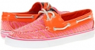 Bahama 2-Eye (Pink/Orange Zebra Women's 11