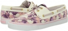 Bahama 2-Eye (Grape Shells/White Women's 11