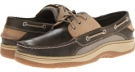 Sperry Top-Sider Billfish 3-Eye Boat Shoe Size 10.5