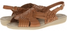 Natural Leather Softspots Tela for Women (Size 7)