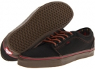 (Washed Canvas Vans Chukka Low for Men (Size 13)