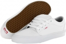(Jersey Vans Chukka Low for Men (Size 8.5)