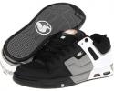 DVS Shoe Company Enduro Heir (Tri-Tone Nubuck Size 10.5