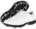 White/White Callaway Savory for Women (Size 7)