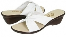 White Onex Trista-2 for Women (Size 5)