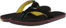 (Rasta Vans La Costa for Men (Size 10)
