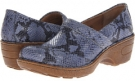Blue Born Toby for Women (Size 6.5)