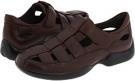 Aetrex Gramercy Fisherman Sandal Size 7.5