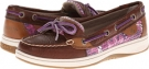 Angelfish (Tan/Purple XL Sealife Women's 11