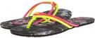 Volcom Forever Sandal Size 7