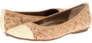 Ice Filo Natural Cork/Ice Fodervern Patent Vaneli Serene for Women (Size 4.5)