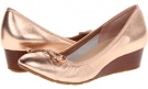 Cole Haan Air Tali Lace Wedge Size 10