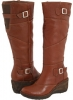 Kansas Wide Calf 5410 Women's 10.5