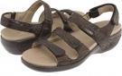 Brown Reptile Aravon Keri for Women (Size 10)