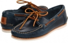 Frye Quincy Boat Shoe Size 10