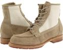 Vintage Shoe Company Vanessa Moc Toe Lace-Up Size 8