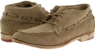 Vintage Shoe Company Lydia 4-Eye Tie Hi Boat Shoe Size 8.5