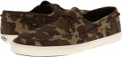 (Bubble Camo Vans Chauffeur for Men (Size 9.5)