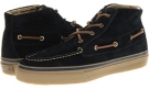 Sperry Top-Sider Bahama Chukka Suede Size 7.5