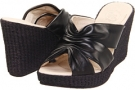 Black Gabriella Rocha Shertzer for Women (Size 7)