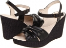 Black Gabriella Rocha Stohlton for Women (Size 7)