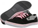 Black/Goji DC Bristol LE W for Women (Size 7)