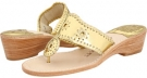 Hamptons Navajo Midwedge Women's 6.5
