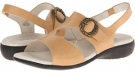 Tan David Tate Jessica for Women (Size 5)