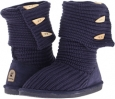 Indigo Bearpaw Knit Tall for Women (Size 11)