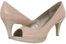 Pink 38/Cream Bandolino Mylah 5 for Women (Size 5)