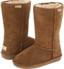 Hickory Suede Bearpaw Emma for Women (Size 10)