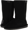 Black II Bearpaw Emma for Women (Size 10)