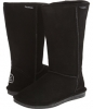 Black II Bearpaw Emma Tall for Women (Size 11)