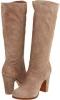 Light Grey Frye Mirabelle Slouch for Women (Size 10)