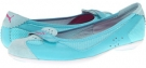 Blue Curacao/Clearwater/Fluo Pink PUMA Zandy Mesh Wn's for Women (Size 7)