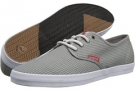 Grey Emerica The Wino for Men (Size 7)