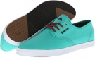 Teal Emerica The Wino for Men (Size 7)