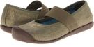 Sienna MJ Canvas Women's 5